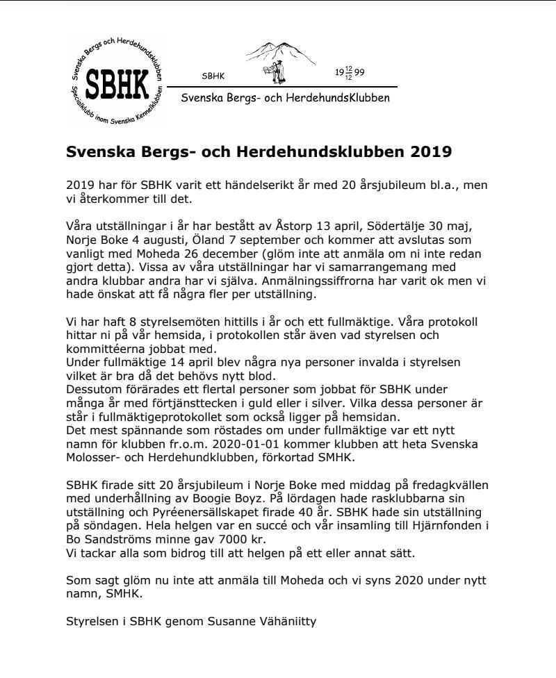 SBHK1